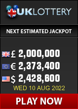 UK Lottery image